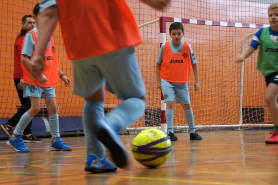 Zajęcia w Football School zawieszone!